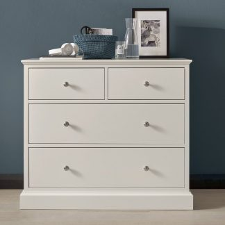 ashby 2+2 drawer chest