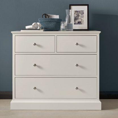 ashby 2+2 drawer chest