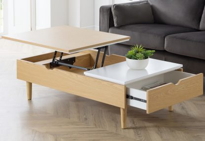 Latimer Coffee Table