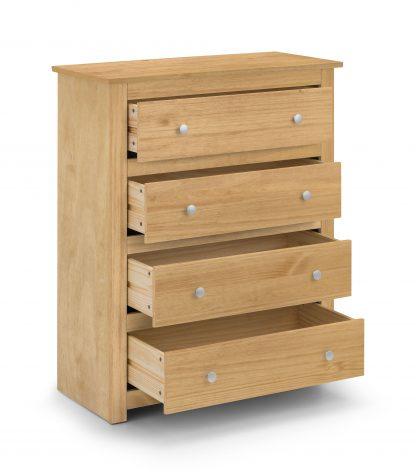 Radley 4 drawer chest 1