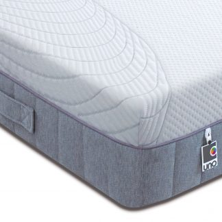 Breasley Comfort Memory Pocket mattress