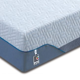 Breasley Comfort Sleep Pocket Firm